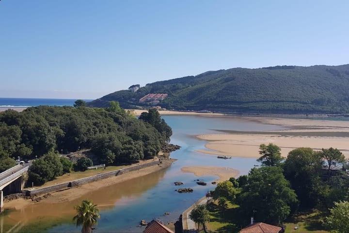 Las mejores vistas de Urdaibai