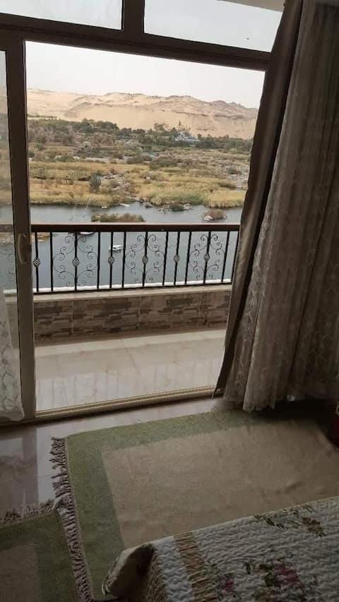 Winter Magic in Aswan