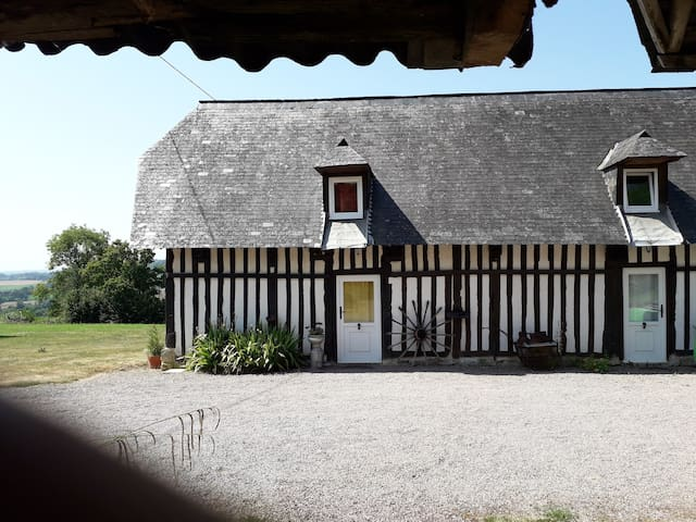 Cottage  l'étable