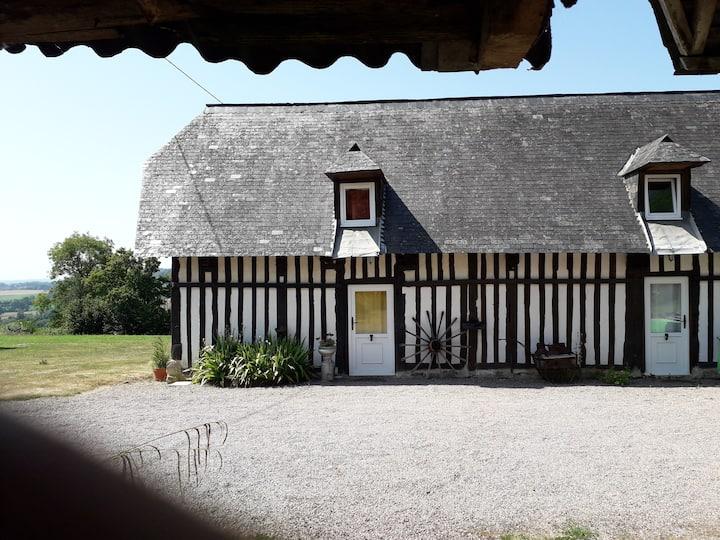 Cottage  l'étable