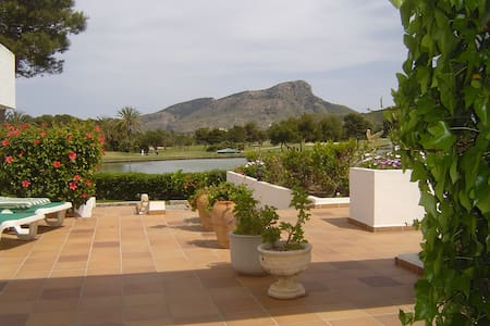 Golf Bungalow apt 166, La Manga Club, Spain - La Manga