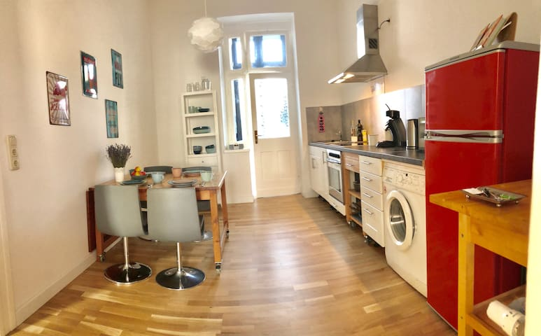 Messe/Airport *****Apartment Düsseldorf/Duisburg