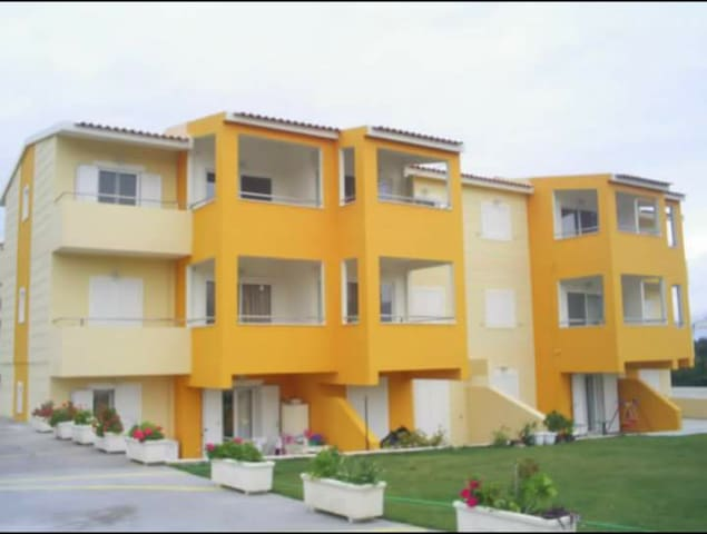 Anatoli Apartments