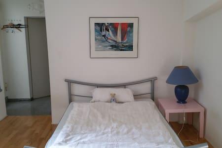 Schlafmöglichkeit/Apartment Messe/Rüttenscheid - Essen