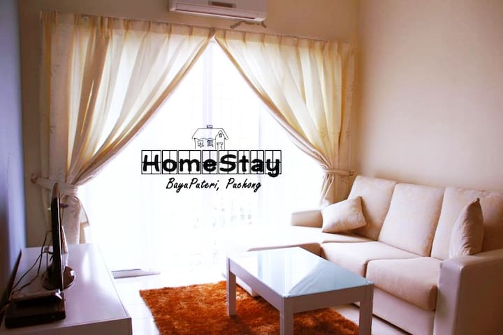 Puchong Home Stay