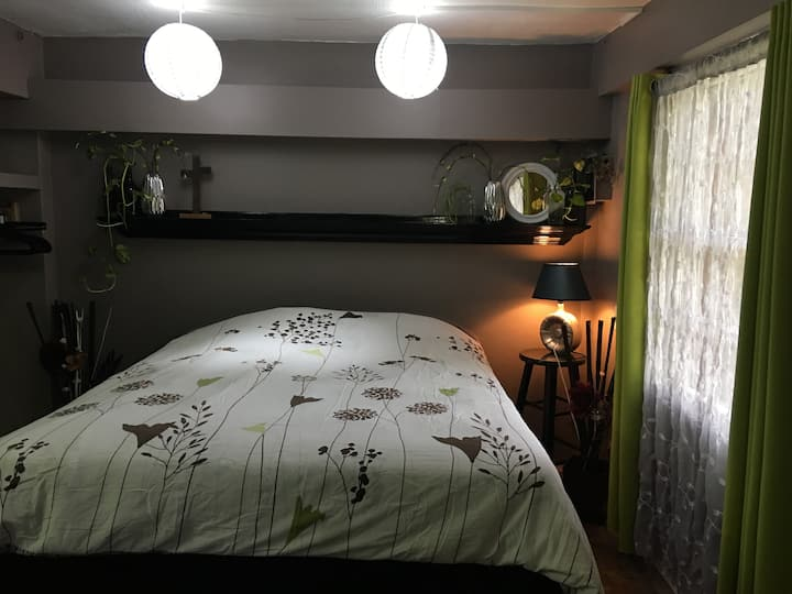 The Island Cove Studio Apartment #5
