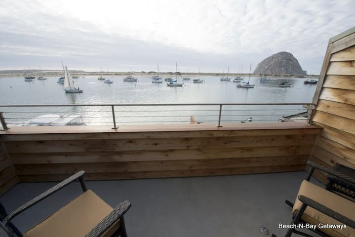 Beautiful Water Front Condo with Amazing Views! HarborFront 3