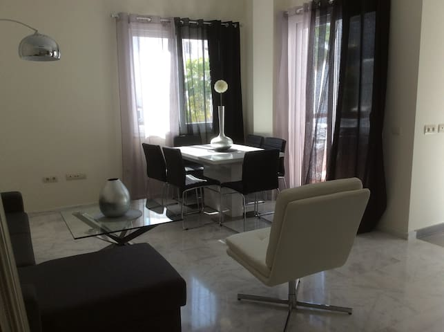 Appartement Valle Romano - Estepona (Marbella)