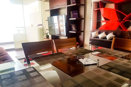 Cozy Room in Miraflores - Miraflores - 아파트