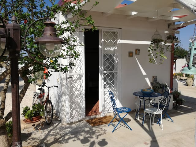 "Cottage ""Giardino sul Mare"""
