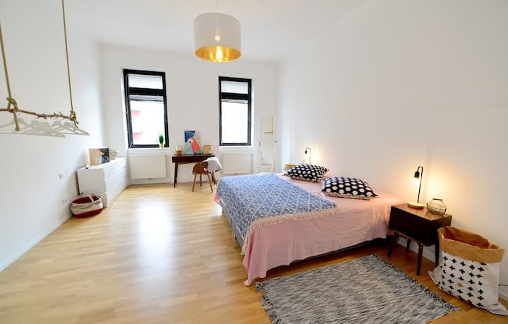 ★10 min. to city center★with parking space★