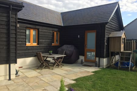 Superb, quiet, countryside annex - Bedford - (ukendt)