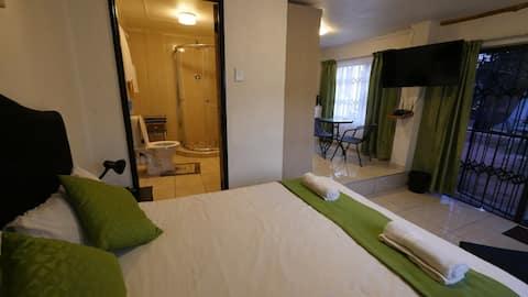 Appartement 1 lits: à l'intérieur de Thula Du Estate