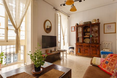 Charming Andalusian House
