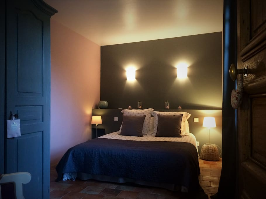 Chambre d 39 h te au c ur de la vall e des rois maison d - Chambre d hote montreuil bellay ...