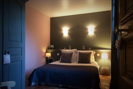 Chambre d'hôte au cœur de la Vallée des Rois - Montreuil-Bellay