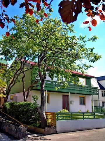Cosy house in town center - Tórshavn - Casa