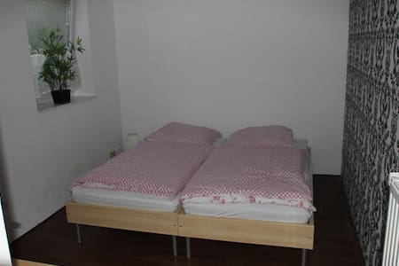 Elbzimmer - Over - Seevetal - Apartament
