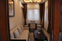 院内小客厅