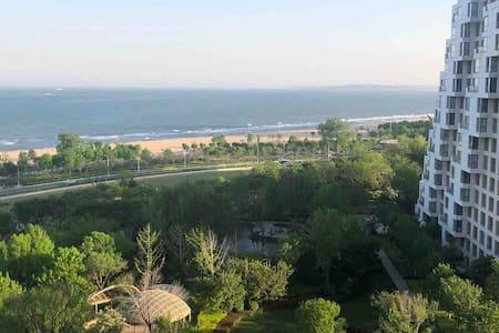 【Emma · H】海碧台 · 160平2居2全卫 · 270°观海景 · 私家车位 · 步行至沙滩