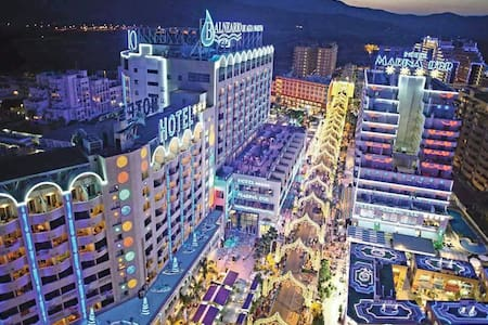 Apartamento en Marina d`Or - Marina D'or - Apartmen