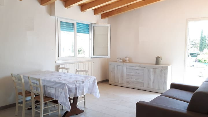 Casa Roby Apartment - Garda Lake - Maderno