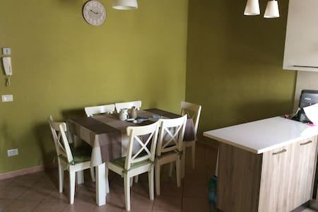 Mini appartamento per Lucca Comics - Capannori - Apartmen
