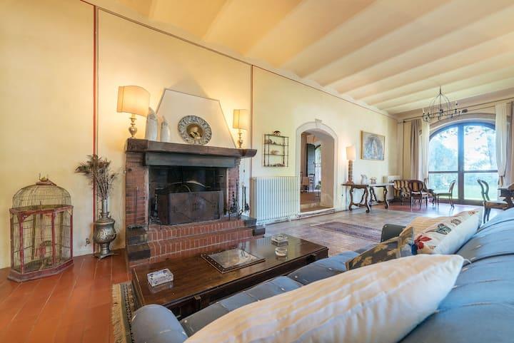 iFlat | Bomarzo Ancient Villa