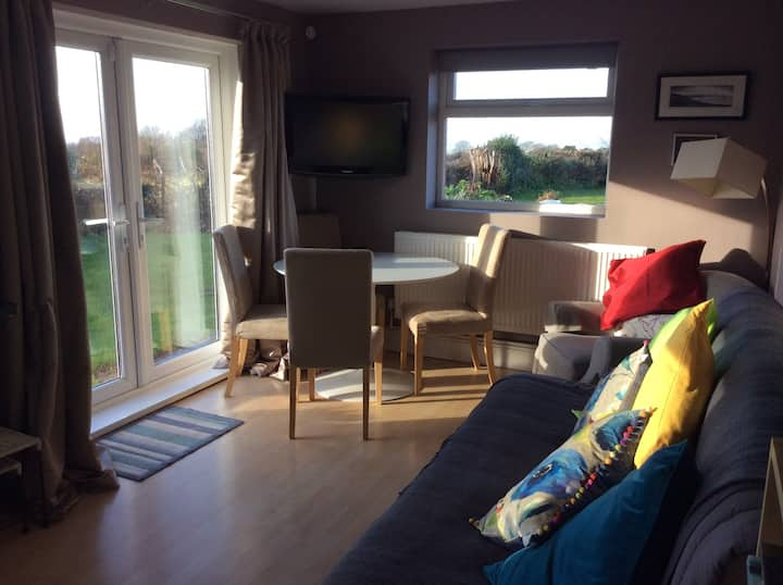 Annexe  flat near Gower and Swansea