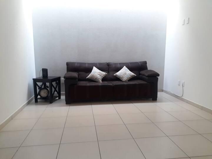 Habitación en Leon Guanajuato