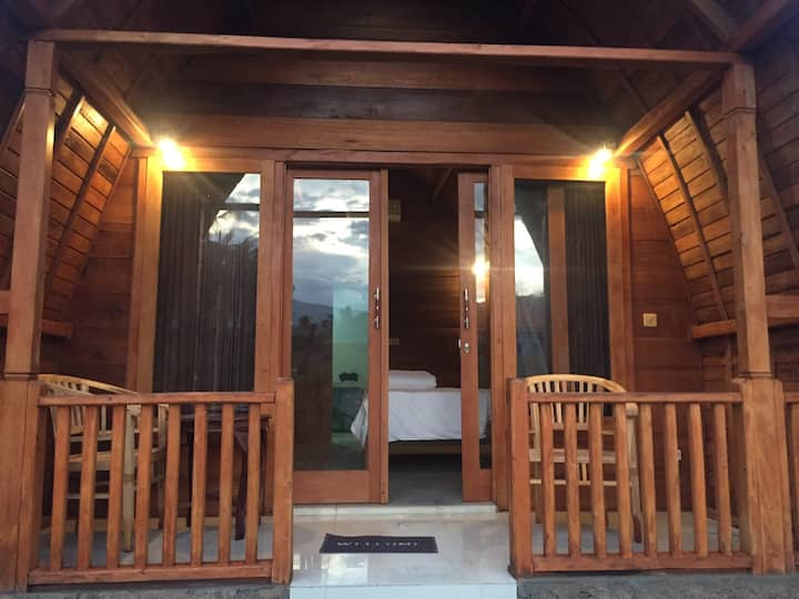 Babakan Amed guest house