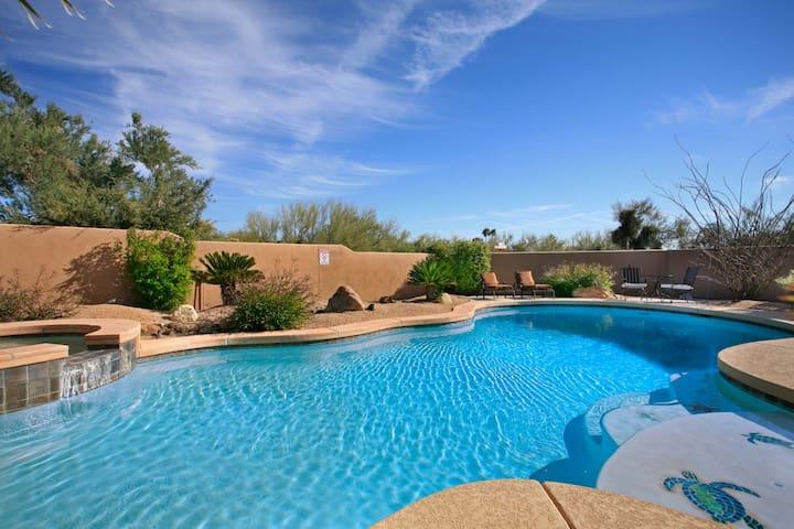☀️☀️New listing Big Summer Savings Private Retreat