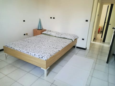 Apartment  in Campodarco for cars