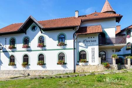 Penzion st. Florian - Příbor