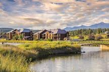 Resort Lake View