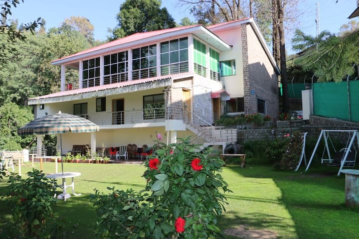 H.A.H (Home Away from Home) lodges