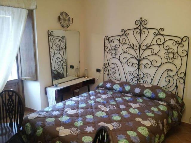 Villalago apartament 6 persone Parcheggio privato