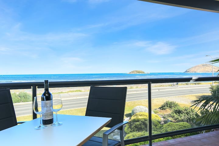 ❤️Granite Views❤️ Beachfront Apartment + WiFi