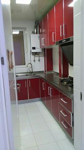 90平米大两居室 - Pechino - Appartamento