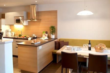 Ferienwohnung Birke - Kastelruth - Condominium