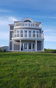 Executive Beach Vacation Rental in Cocagne NB - Cocagne - Huis