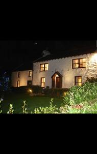 Charming 400year old, 3 bed cottage