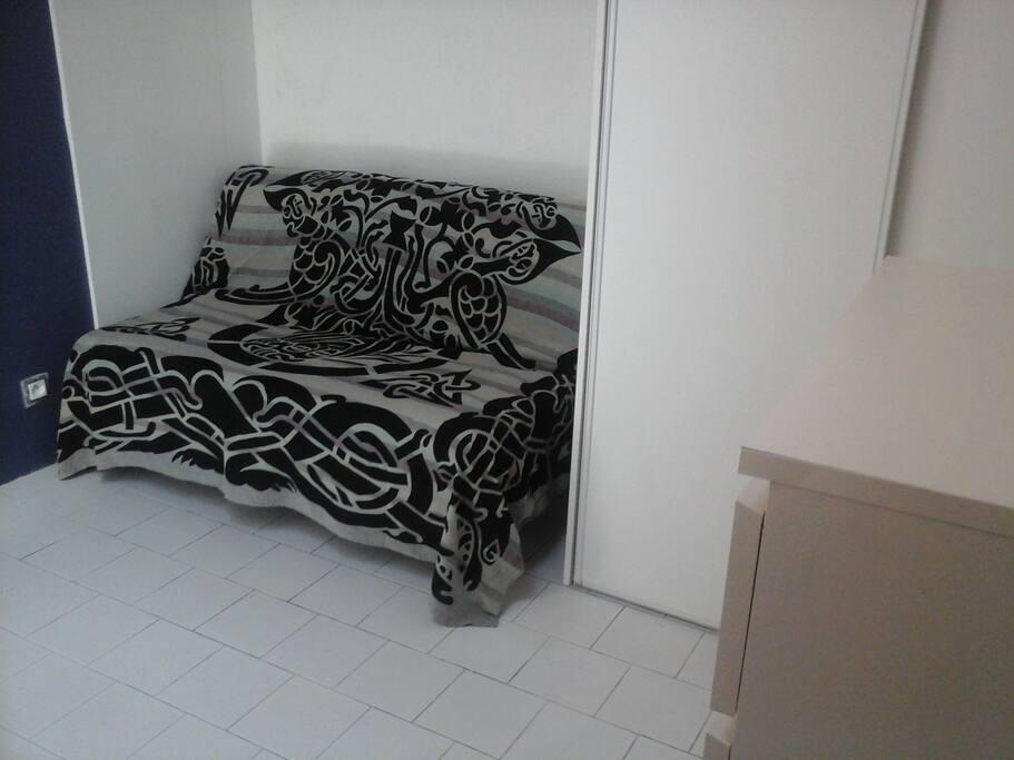 votre chambre