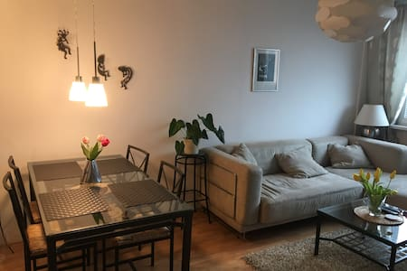 Comfortable flat just for you - Prag - Wohnung