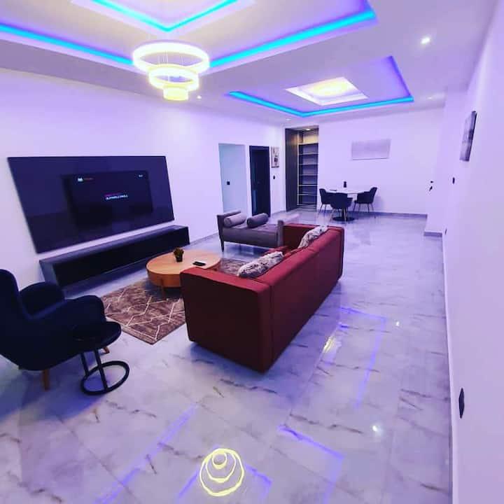Apartment C01 Callari Apartment IV
