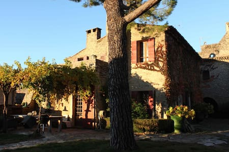 Provence - Beautiful Family Home - Goult - Maison