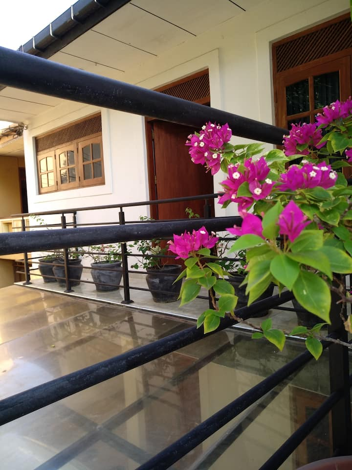 Matara Town house for Family or Group accomodation