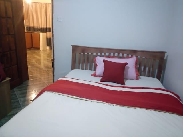 Value for money accommodation