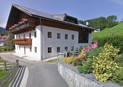 Residence Tamperhof - Apartment A - San Candido - Lakás