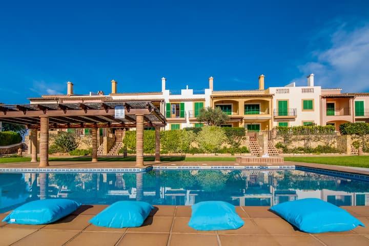 ☼ Blau Mari - Exclusive apartment on the marina